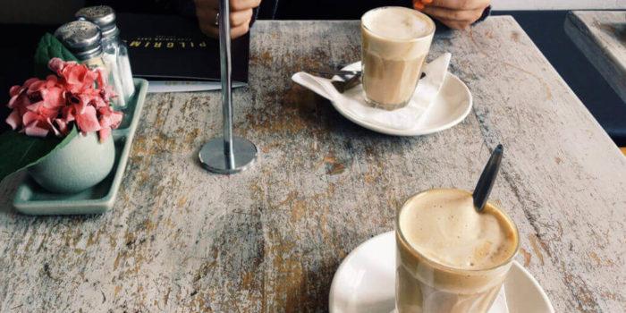 Top Ten Cafes to Visit in Toronto
