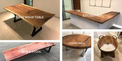 wood furniture store singapore