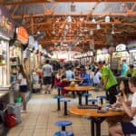 List of Hawker Centers in Singapore
