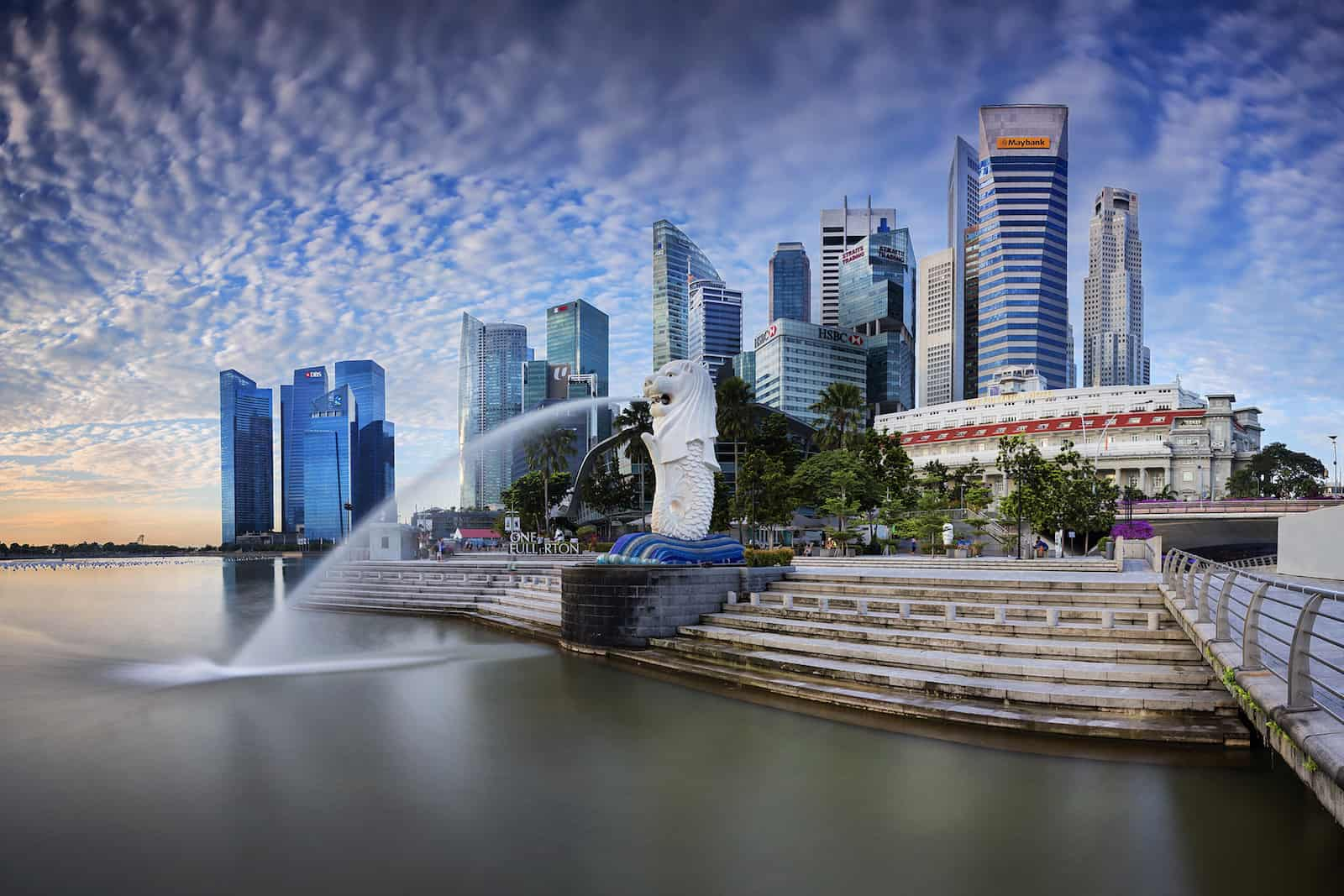 singapore offices