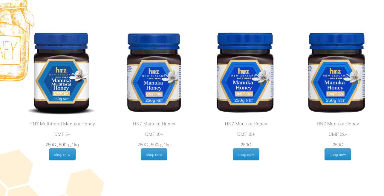Sg Guide Top 5 Manuka Honey Brands In Singapore Sg Guide