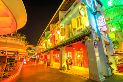 best clubs in singapore 2018
