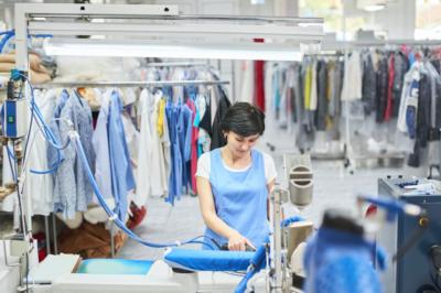 singapore laundry service